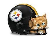 Here We Go, Steelers! / It's all about the Pittsburgh Steelers here! / by The Hamilton Collection