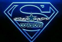 Let's Go Cowboys! / Welcome to the Dallas Cowboys board from The Hamilton Collection! / by The Hamilton Collection