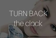 Turn Back the Clock / Got wrinkles? Find out what really works for reversing the signs of aging. We've got the scoop from all the experts on the best #Facialrejuvenation treatments, #cosmeticsurgery, #lasers | #Beautyinthebag