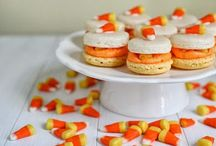 PARTY - Candy Corn Ideas