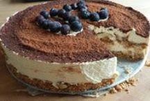 Taart/ Cake / by Anneke van Driel