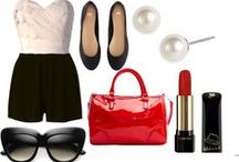 Just shove it in my closet / by Ontaya Sanchez