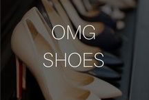 OMG Shoes / the BITB ladies love us some amazing shoes | #beautyinthebag