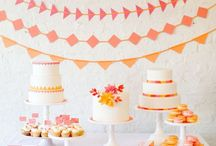 PARTY - Baby Shower Inspiration