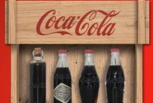 COCA-COLA® / by The Hamilton Collection