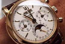 Luxury Watches Brand New & Vintage / High class and famous brands , colletible, vintage and new wrist watches  Orologi da polso di alta classe e di grandi brand , da collezione nuovi e vintage