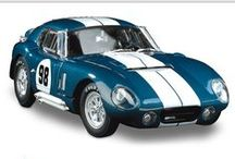 Classic Cars / by The Hamilton Collection