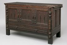 Pilgrim Coffers and Chests