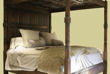 Pilgrim Beds