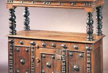 Pilgrim Court Cupboards