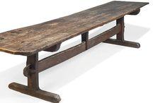 Pilgrim Tables