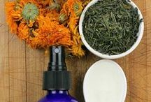 Herbal Remedies For You / All Natual home remedies for what ails you!