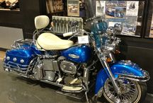 Cool Bikes and motorcycles / Moto pazze, strane e hot road vintage, classic, New - sidecar, chopper, trike e veicoli a due tre ruote