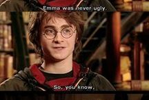 Harry Potter <3 / Love for the Boy Who Lived!