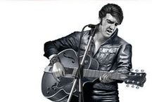 Elvis / by The Hamilton Collection