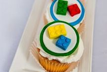 PARTY - Lego Party Inspiration