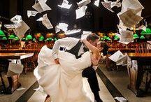 Bookworm Wedding / by Ontaya Sanchez