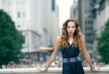 Portraits :: Chelsea Mazur Photography / Contemporary Beauty Portrait Photographer www.chelseamazur.com