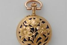 Antique & Vintage Pocket, Pendant and Lapel Watches / Pocket , Pendant and Lapel Watches of all Centuries by different famous makers ............. Time to buy an antique is when u see it !