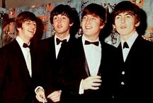 The Beatles / The fab four unforgettable story