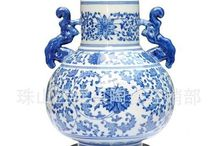 Antique & Vintage Pottery / All types of Ceramics, Porcelains, Biscuit, Clays, Stonewares, Earthenware, Lustreware in the centuries