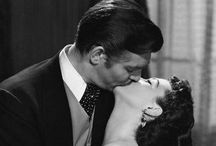 Loving Kisses / Famous kisses from movies, Life , arts, history and so on  - unusual and strange kisses