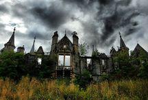 Scotland / travel and photos of scotland