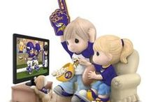 Minnesota Vikings / by The Hamilton Collection