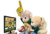 Green Bay Packers / by The Hamilton Collection