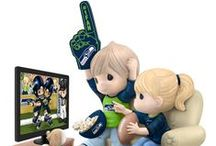 Seattle Seahawks / by The Hamilton Collection