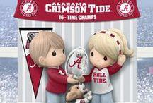 Alabama Crimson Tide®