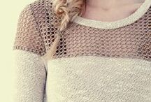 wool | inspiration / by Brina Lip