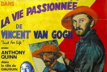 Van Gogh, the character