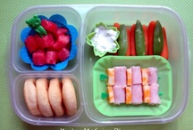Lunch Made Easy / by Keeley McGuire Blog