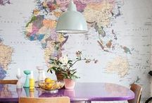mapology / by Keeley McGuire Blog