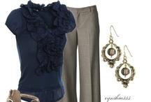My Style / by Jessica Strube
