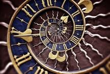 Clocks <3 Watches