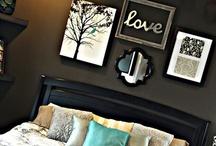 Bedroom - Decorating