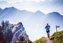 Trail-Running / Trail Running, Running.