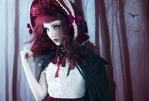 Costumes / by Lena Scott