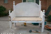 furniture remakes / by Barbara Zernicke