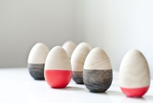 {holiday} EASTER / by Mikela Prevost