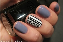 nail polish. nail polish. / So good they named it twice / by Lucy EG