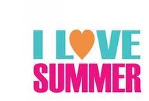 Summer fun / by Nicole