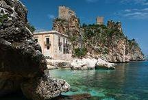 Sicilia / I luoghi più suggestivi che offre la Sicilia - l'isola delle meraviglie!