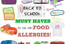 Allergy Friendly Finds / by Keeley McGuire Blog