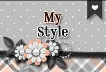 » My Kind Of Style / This Is My Kind Of Style, How I Like To Dress & What I Like To Wear ♥