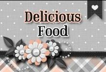 » Delicious Food / Delicious Foods Of All Kinds!
