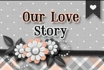 » Our Love Story / Our Love Story {Randhy & Jiovanna} ♥