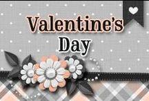 » Valentine's Day / Everything About Valentine's Day! ♥